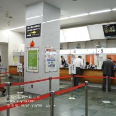 福岡交通 - 九州/北九州JR Pass 購票及預約指定席教學 (博多站)