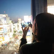 【新開幕】涉谷最新地標 5月6日前免費 空中花園俯瞰世界最大十字路口