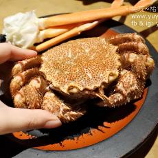 札榥美食 - 蝦蟹合戰 日本三大蟹放題 札幌本店 (狸小路)