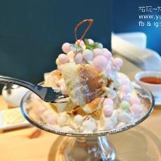 札幌美食 - 円山Pancake 超可愛梳乎厘鬆餅