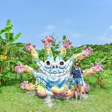 只想一去再去!日本石垣島自駕遊懶人包,7日6夜行程、景點、美食一篇秒懂~