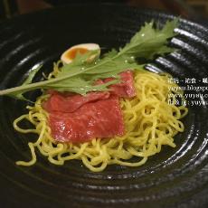 大阪美食 - 神戶牛拉麵915(道頓堀)