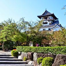 [日本/愛知] 名古屋後樂園 犬山半日遊