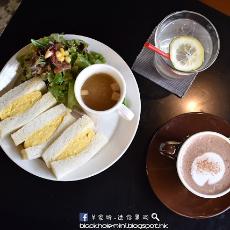 快閃東京吃吃吃:第三日 (Kayaba Coffee)