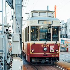 【東京】都電荒川線:好拍又好玩半日遊必踩景點