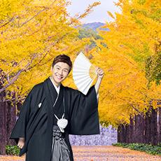 Day 5 ~ 穿越東京銀杏隧道~昭和紀念公園 + 嘆高級壽司吃到飽