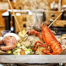 冬季韓遊首爾必吃四大鍋物 | 溫笠笠非吃不可